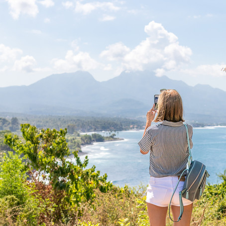 Traveling This Year? Here's How to Up Level Your Vacation to Epic Proportions