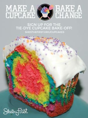 Changing the Future of Girls Education One Cupcake at a Time