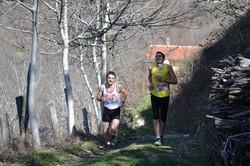 Tallacano Trail