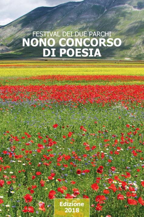 ANTOLOGIA IX CONCORSO DI POESIA