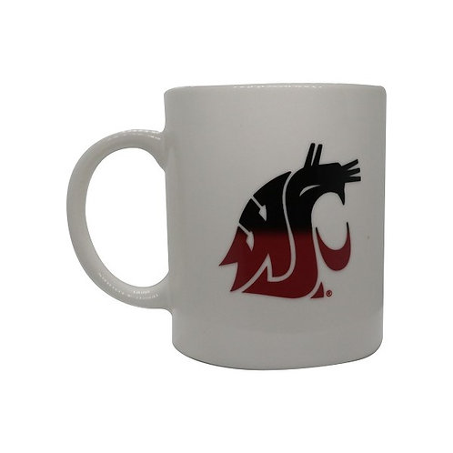 Washington State ThermoH Logo Mug