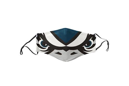 Eagles Eyes Face Mask