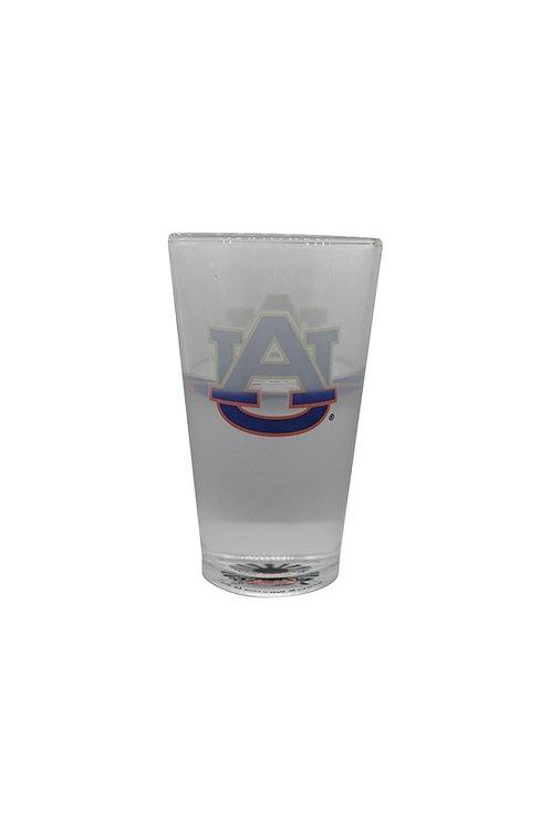 Auburn University ThermoC Logo Pint Glass