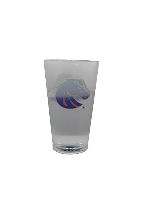 Boise State University ThermoC Logo Pint Glass