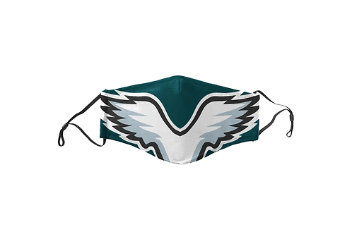 Eagles Wings Face Mask