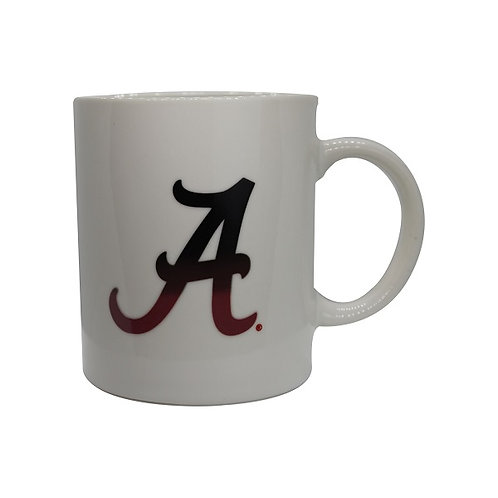 University of Alabama ThermoH Logo Mug