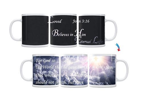 John 3:16 ThermoH Exray Mug
