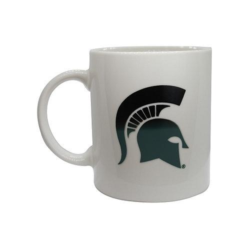 Michigan State ThermoH Logo Mug