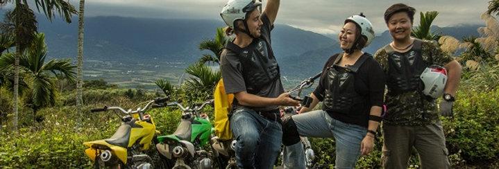 #6 Motocross trail in Banana Grove  LEVEL 2/4