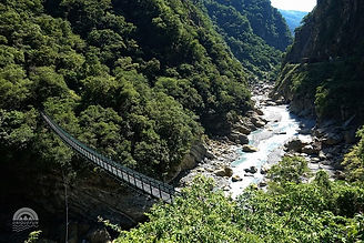 9 Hiking Trail in Taroko Xilaan with Lov