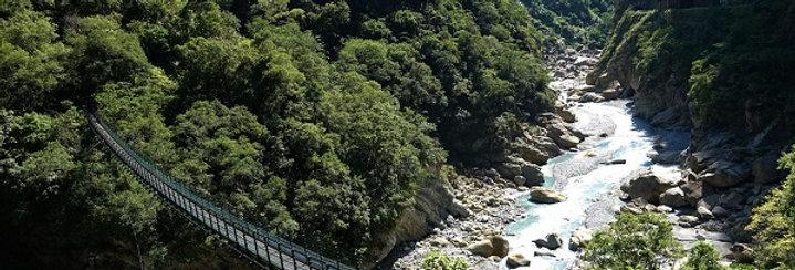 #9 Hiking Trail in Taroko Xilaan