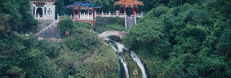 #19 Hiking and sightseeing in Taroko Gorge