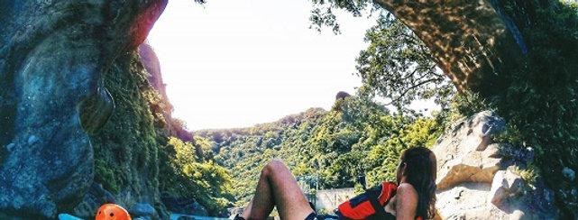 #15 Shuimutin SUP Day Tour