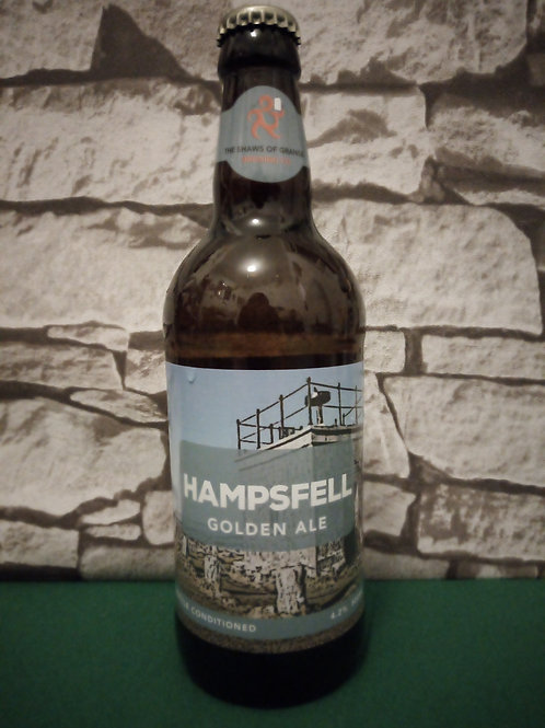 Hampsfell Gold