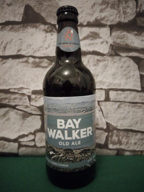 Bay Walker Old Ale