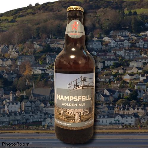 Hampsfell Gold