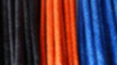 qualité exceptionnelle des tresses de lacets PERRIN MOREL