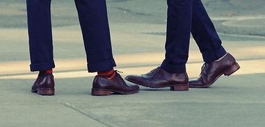 La chaussure expression d'élégance selon PERRIN MOREL