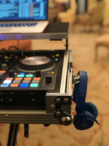 60th birthday party DJ Service in Siesta Key