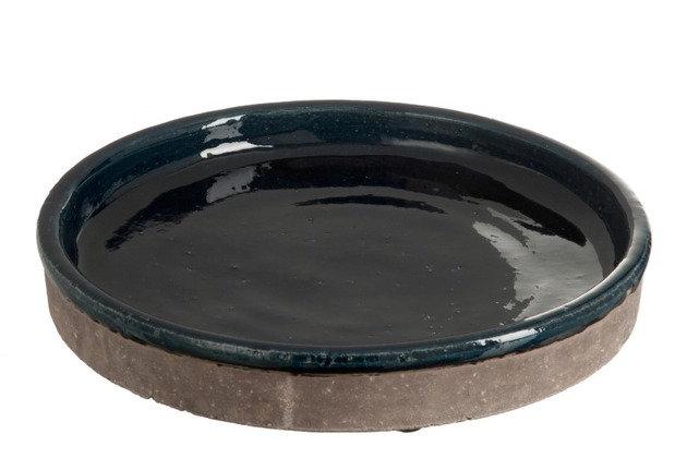 Plat poterie