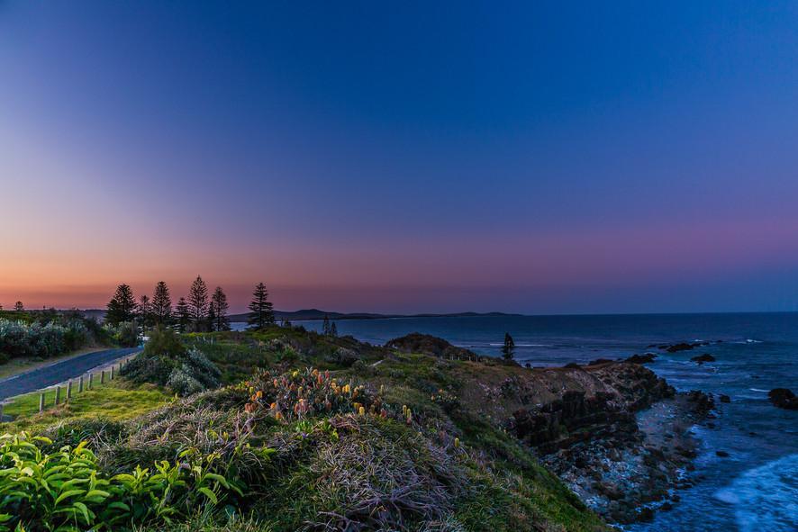 Brooms Head, NSW