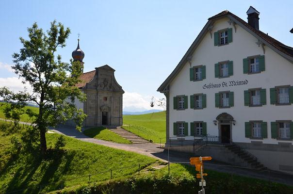 Gasthaus St. Meinrad Kontakt