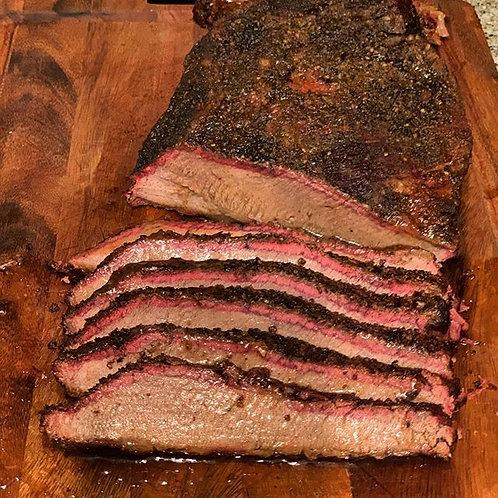 BEEF BRISKET DINNER, PURCHASE  TO HUNTERDON CREEKSIDE ONLY!