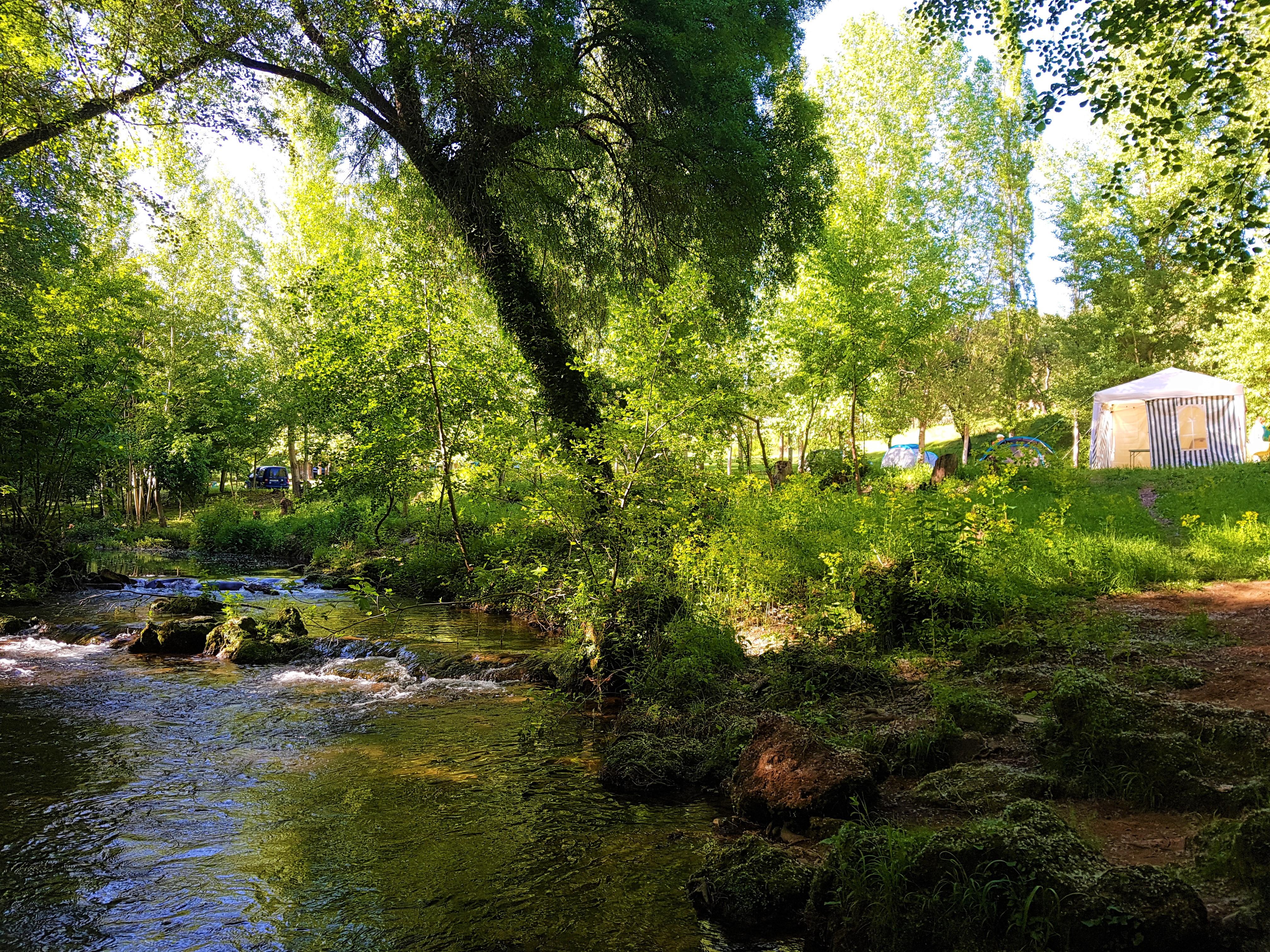Camping San Nicolas
