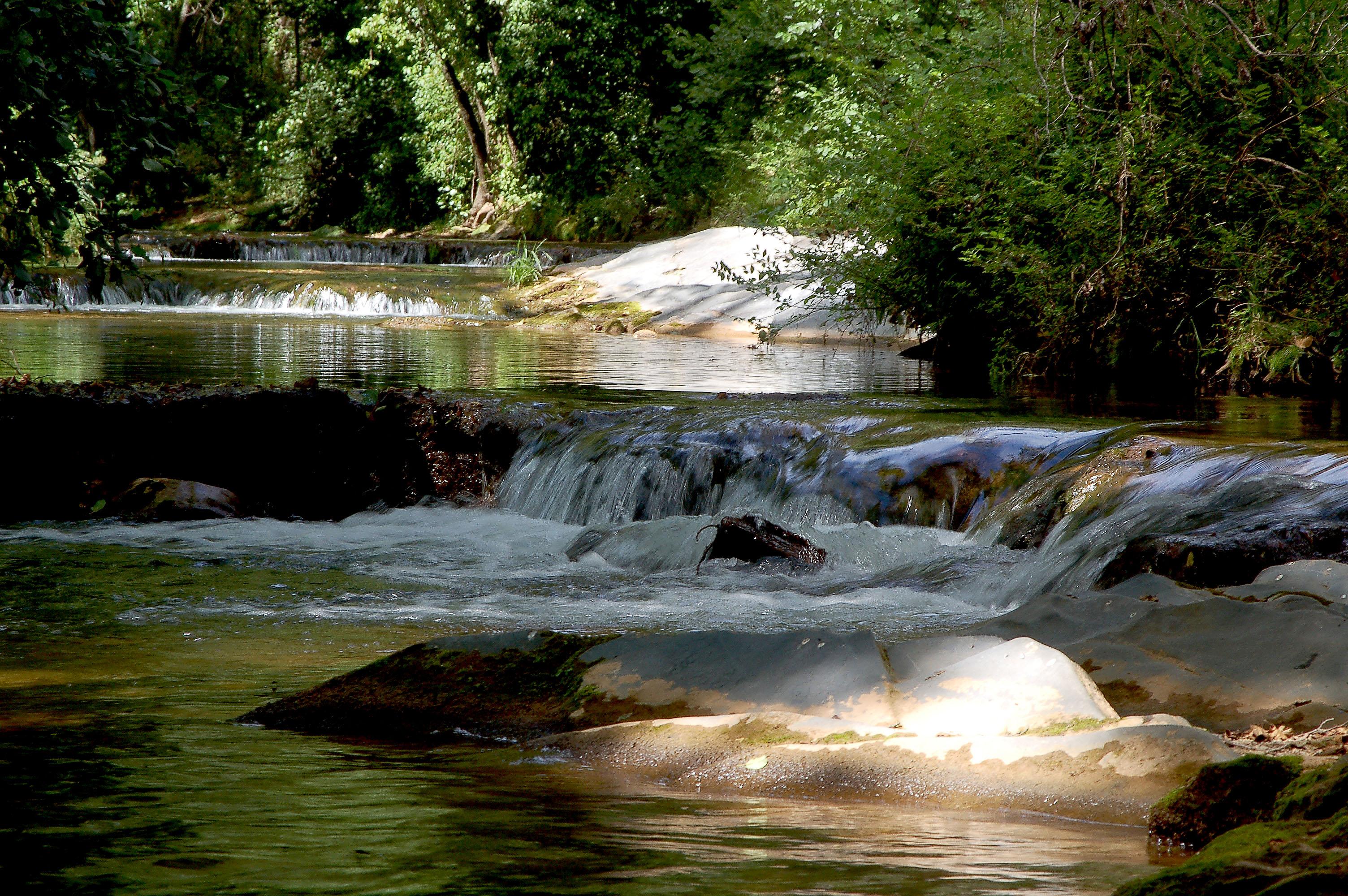 Rio Hueznar