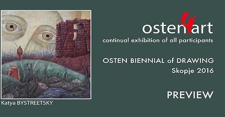 osten biennale exhibition bystreetsky