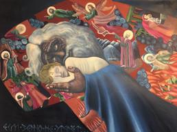 Пророк Илия и гений пшеничного зёрнышка или Воскрешение сына вдовы из Сарепты