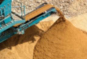 ARM Entsorgung Schüttgut Verkauf