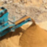 Sand Sifting
