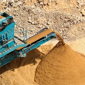 Mining Lubrication