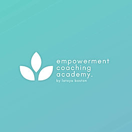 Personal Empowerment Coach