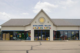Wyalusing Valley Childrens Center