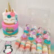 nashville cake