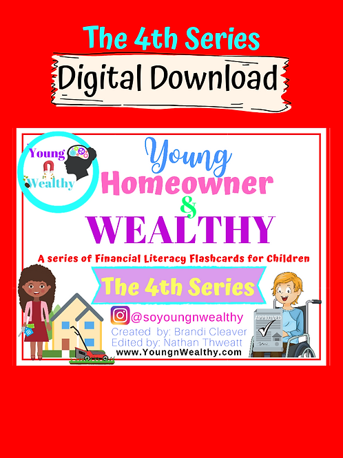 Young, Homeowner, & Wealthy