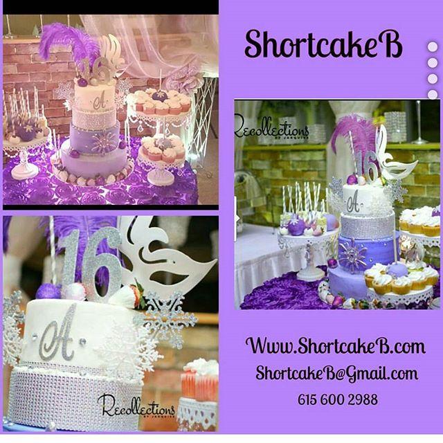 Book me! 🎂 _Www.shortcakeb.com #shortcakeB ShortcakeB_gmail