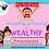 Thumbnail: Young, INVESTING N SAVING, & Wealthy Flashcards