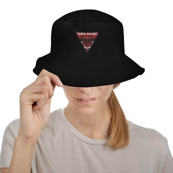 OG 9dz Kidz Womans Bucket Hat