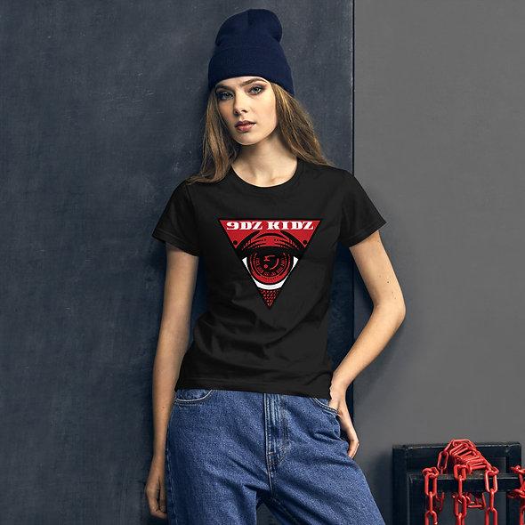 OG 9dz Kidz Women's short sleeve t-shirt