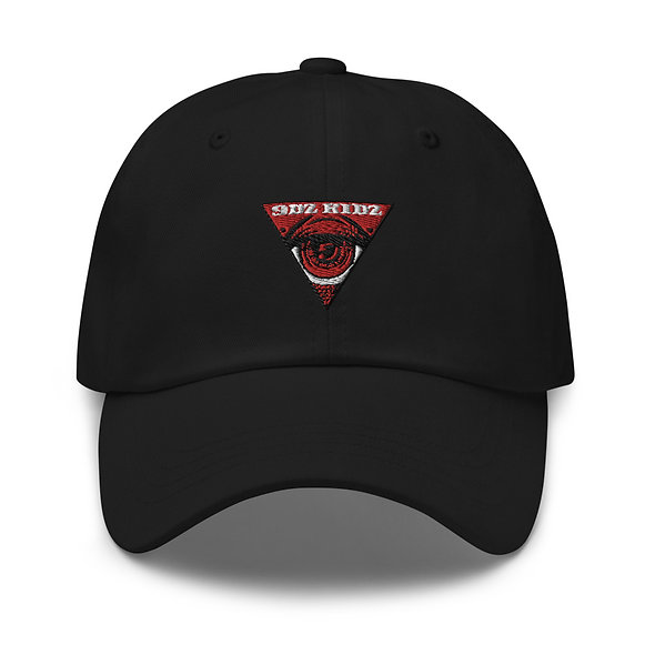 OG 9dz Kidz Dad hat