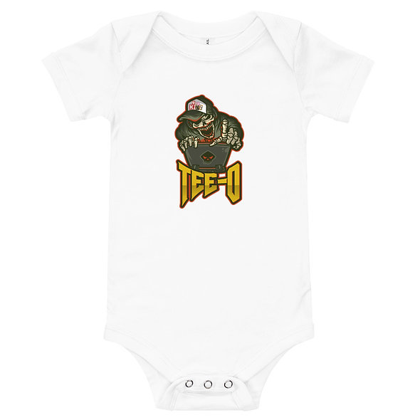 TEE-O Baby Outfit