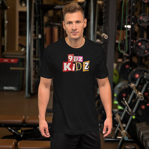 9dz Kidz T-Shirt