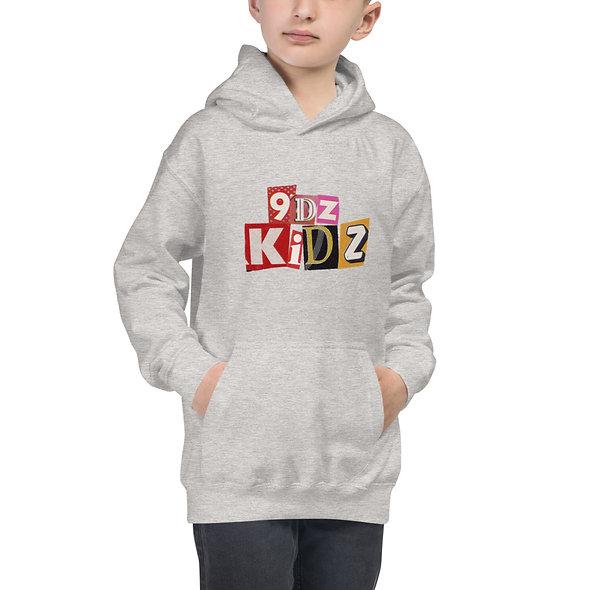 9dz Kidz Kids Hoodie