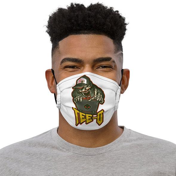 TEE-O Premium face mask