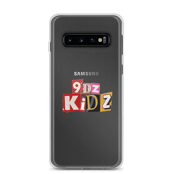 9dz Kidz Samsung Case