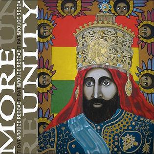 More Unity - Ti Rat & Rouge Reggae