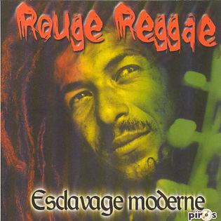 Esclavage Moderne, premier album de Ti Rat